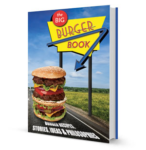 The Big Burger Book [eBook]