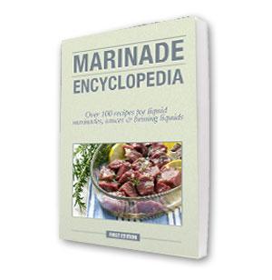 Marinade Encyclopedia [eBook]