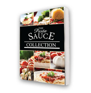 The Pasta Sauce Collection [eBook]